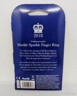 Lovehoney Commemorative Royal Wedding Rings Sex Toys-9