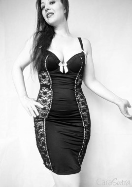 Lovehoney Seduce Me Push Up Dress Review-25