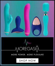 Ann SummersMoregasmPlusSex Toys Reviews - More Power And More Pleasure