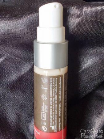 System JOForHim Magnify Pheromone Cream Review