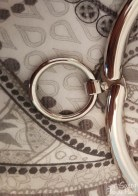 MEO Combination Lock Small O Ring Collar Review-12