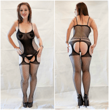 Day 7 Lovehoney Lingerie Advent Calendar 2018 Web