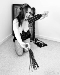 Leaving BDSM: How Can I Stop Being Kinky?