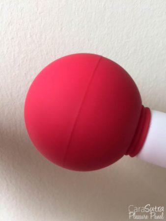 Rock Candy Lala Pop Magic Wand Vibrator Review