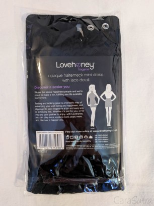 Lovehoney Sultry Sorceress Bundle Halloween Sexy Witch Costume Lingerie Review-4