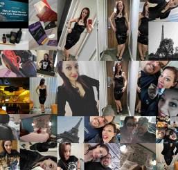Paris Friday Collage
