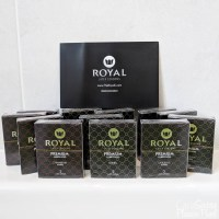 Royal Latex Condoms Reviews Pleasure Panel-5