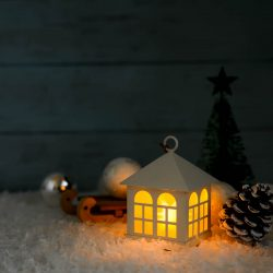 7 Things I Love About Christmas - Why I Heart The Festive Season