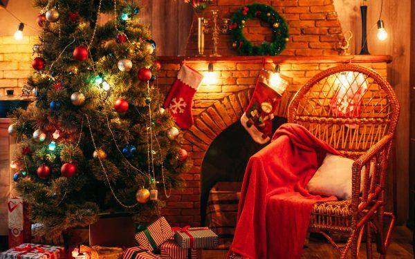 7 ThingsI Love About Christmas - Why I Heart The Festive Season