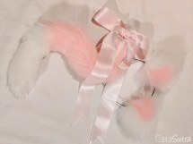 DDLG Cute Ears and Butt Plug Tail Review-5