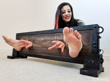 Lodbrock Tickling Pillory Review-83