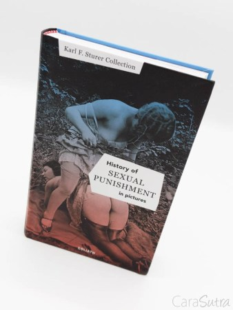 History of Sexual Punishment Book Review | Karl F Sturer Collection, Goliath Books
