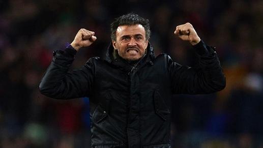 Barcelona Tak Miliki Persiapan Jika Ditinggal Pelatih