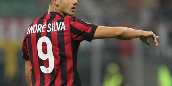 Sevilla Berencana Rekrut Andre Silva di Musim Panas Mendatang