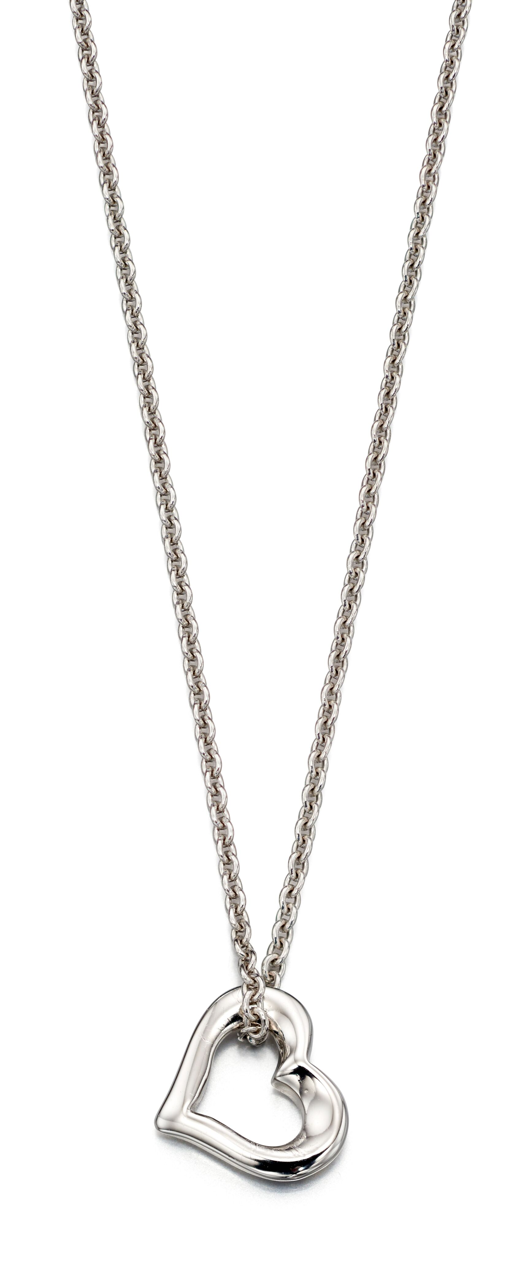 Lola Necklace-Carats Jewellers