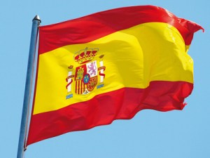 Spagna-bandiera