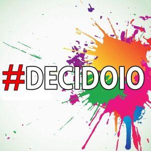 #decidoio