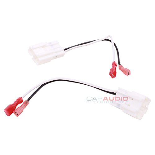 NEW METRA 72-6502 4-WAY SPEAKER HARNESS CONNECTOR FOR