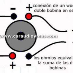 Car Capacitor Wiring Diagram Audio Simple Home Instalación   Que Se Necesita Para Un Buen Sonido De Carro