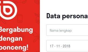 Mengenal Aplikasi Bonceng, Aplikasi Ojek Online Terbaru