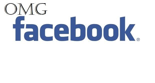 Aplikasi OMG Facebook