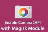 Cara Memasang Google Camera