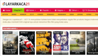 Cara Download film di Layar Kaca 21