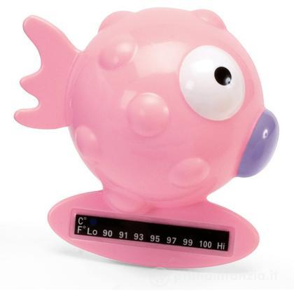Termometro da bagno pesce palla  Chicco  primainfanziait