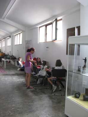 Caravana Muzeelor Muzeul Tehnic 3