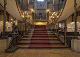 Palatul Sutu - Cristian Oeffner Oprea