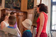 Caravana Muzeelor - Macovei 101