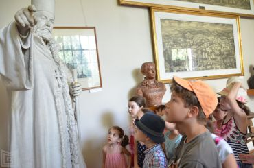 Caravana Muzeelor - Muzeul Storck 1