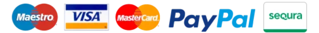 Formas de pago disponibles seguras y con las mejores condiciones