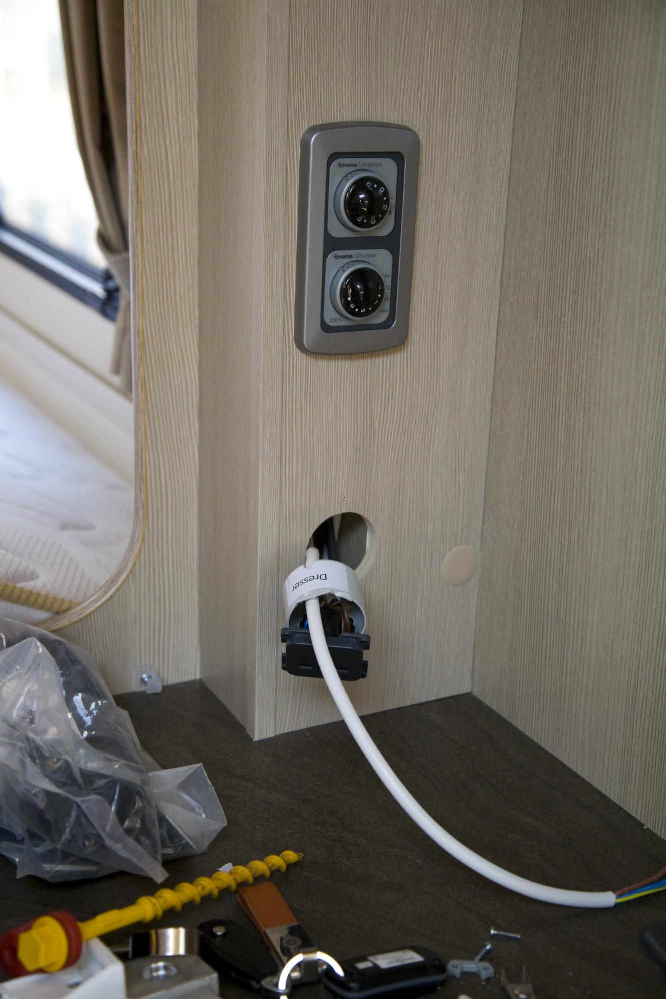 13 terminal meter socket wiring diagram control of soft starter installing an electric towel rail caravan chronicles