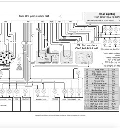 swift caravan fuse box wiring diagram files getting all charged up part 2 caravan chronicles swift [ 1898 x 1444 Pixel ]