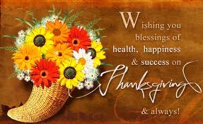 Happy #Thanksgiving to all my all my friends! I am thankful for my amazing fans! I