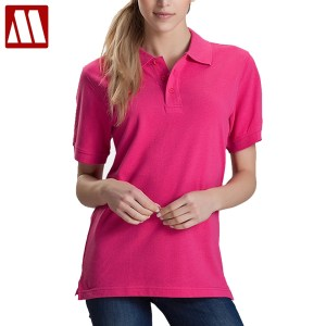 Women Men Unisex Cotton Plain Solid Black Blue Navy Red Polo Shirt Ladies Short Sleeve No Printing Polo Shirt S-3XL Shirts Tops