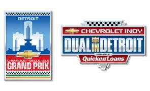 Chevrolet Belle Isle Grand Prix