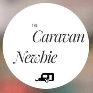 Caravan Newbie