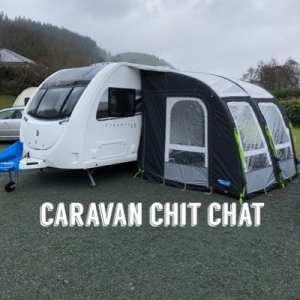 Caravan Chit Chat