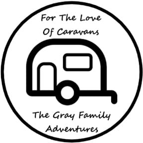 For The Love Of Caravans