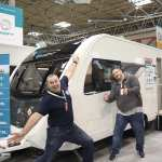 2 Blokes Chat About 2 Berth Caravans