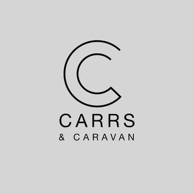 Carrs & Caravan