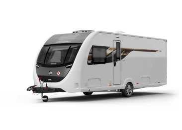 Swift Eccles Caravans