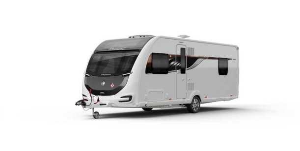 Swift Elegance Caravans