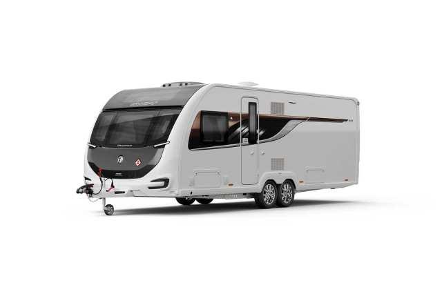 Swift Elegance Grande Caravans