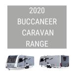 2020 Buccaneer Caravan Range