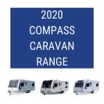 2020 Compass Caravan Range