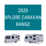 2020 Xplore Caravan Range