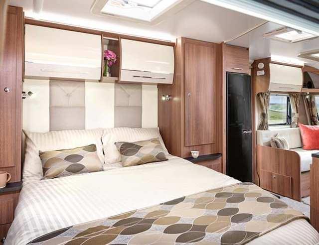 Unicorn Black Edition Vigo bedroom in Alperton optional upholstery